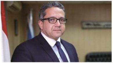 Photo of خالد العناني: تعديل قانون الآثار هدفة ملاحقة بائعي الآثار في الخارج