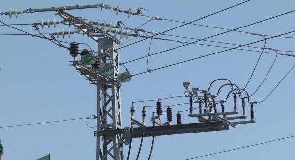 شركة مصر العليا لتوزيع الكهرباء