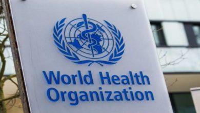 Photo of «الصحة العالمية» تكشف موعد طرح لقاح مضاد لفيروس كورونا