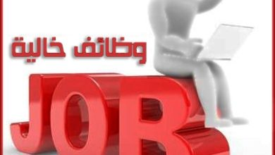 Photo of برواتب تصل لـ4500 جنيه.. «القوى العاملة» تطرح 6343 فرصة عمل للشباب