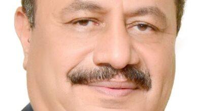 Photo of غرامة 500 جنيه لمن يتخلف عن ميعاد تقديم الإقرار الإلكتروني الشهري