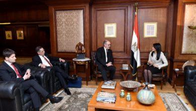 """Photo of وزير الشؤون الاقتصادية السويسرى: سنضع أولوية لرؤية """"مصر 2030"""" خلال الاعداد لاستراتيجية التعاون الجديدة"""