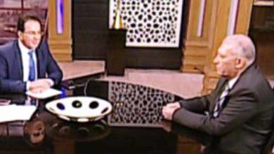 Photo of رئيس مصلحة الجمارك ضيفاً على الصحفى مجدى دربالة