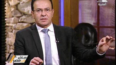Photo of الصحفى مجدى دربالة وحلقة خاصة عن القطاع الزراعى