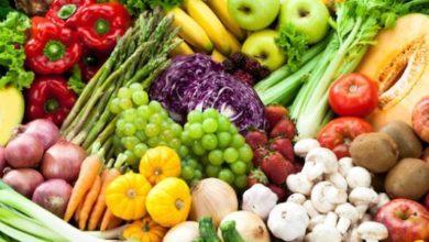 Photo of 2 جنيه للملوخية و6 للرومان.. أسعار الخضروات والفاكهة في سوق العبور اليوم الأربعاء