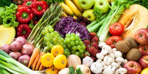 أسعار الخضروات والفاكهة الخميس