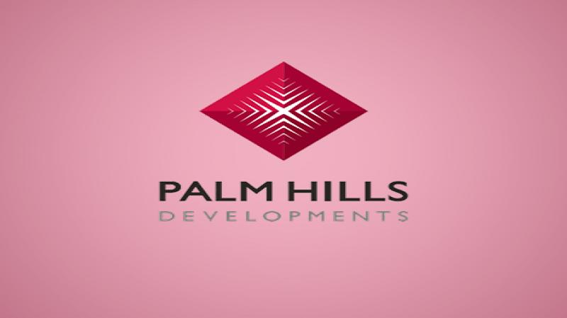 شركة بالم هيلز للتعمير