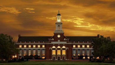 Photo of تقدم الان لمنحة جامعة ولاية أوكلاهوما الأمريكية