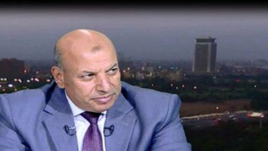 Photo of بالفيديو: رئيس شركة مياه الشرب بالقاهرة ينفي شائعة انقطاع المياه لمدة 5 أيام