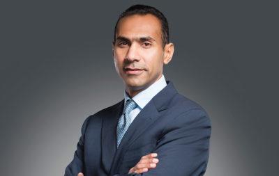نائب رئيس بنك مصر