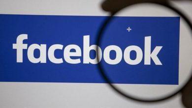 "Photo of ""فيسبوك"" يحذف 7 ملايين مشاركة حول ""كورونا"" لاحتوائها علي معلومات خاطئة"