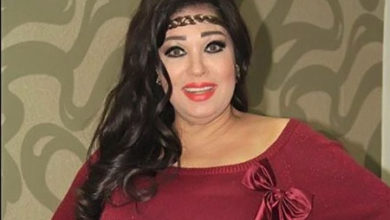 Photo of الراقصة فيفي عبده تحتفل بعيد ميلادها وتتصدر التريند