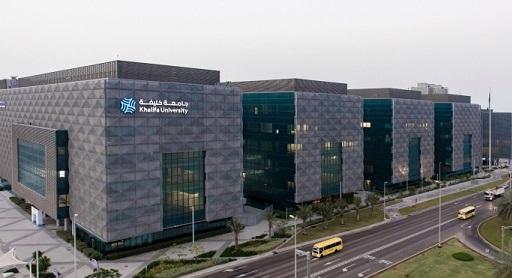 كيفية التقديم لمنحة جامعة خليفة الاماراتية