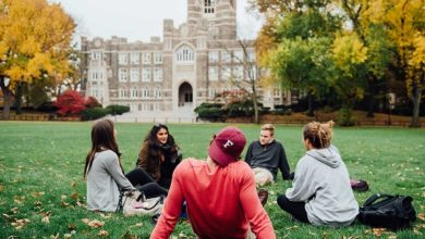 """Photo of تقدم الان لمنحة جامعة فوردهام الامريكية """" ممولة بالكامل """""""