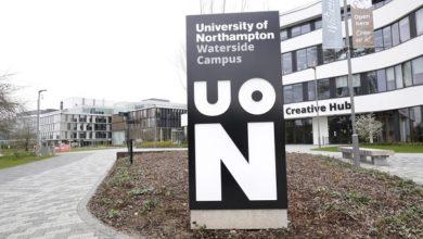 Photo of كيفية التقديم لمنحة جامعة نورثهامبتون البريطانية