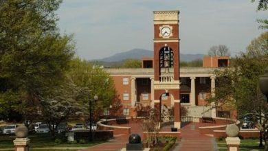 Photo of منحة جامعة ولاية تينيسي الامريكية للطلبة المتميزين