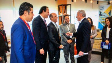 Photo of بنك القاهرة يشارك في فاعليات الاحتفال الأول لمبادرة رواد النيل
