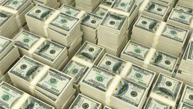 Photo of كيف ارتفع احتياطي النقد الأجنبي في مصر إلى 39.2 مليار دولار ؟