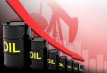 Photo of بتداعيات متحور كورونا والسيول.. النفط يتراجع عالميًا 1.3% اليوم الاثنين