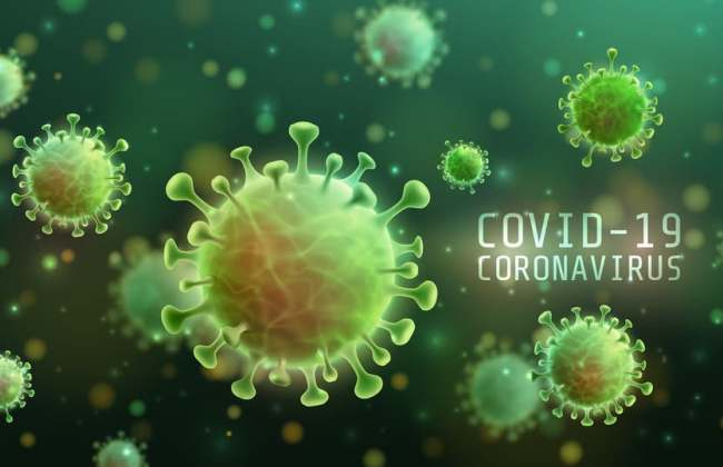 انتقال عدوى فيروس كورونا
