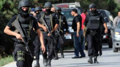 Photo of عاجل بالفيديو.. تبادل إطلاق النيران بين الشرطة ومجموعة إرهابية في الأميرية
