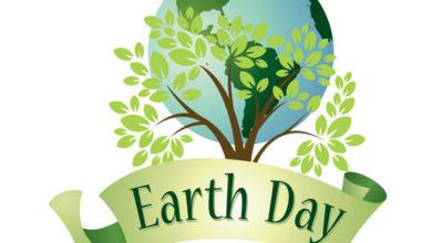 Photo of اليوبيل الذهبي لـ«يوم الأرض العالمي» 22 ابريل 2020 Earth Day