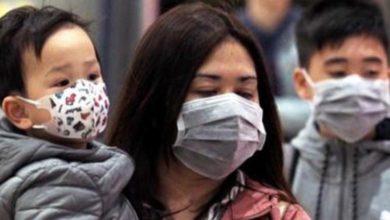 Photo of عضو اللجنة العليا للفيروسات: 12% من مرضي كورونا لا يوجد لديهم إرتفاع في درجة الحرارة