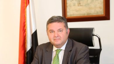 Photo of وزير قطاع الأعمال: 49% حصة القابضة للتأمين من السوق المصري