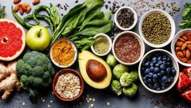 Photo of أطعمة تقوي المناعة وتحافظ على رطوبة الجسم في رمضان