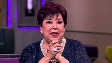 "Photo of نصيحة رجاء الجداوي للمصريين قبل وفاتها ""حبوا نفسكم وخافوا عليها"""