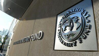 Photo of تقرير.. صندوق النقد يوصي بوضع سياسات مالية ملائمة لتخفيف حدة جائحة كورونا على اقتصادات الدول