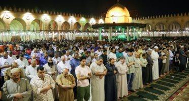 Photo of إجراءات وتعليمات صارمة يجب اتباعها داخل المساجد في رمضان.. تعرف عليها