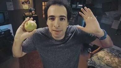 Photo of الدحيح يعود من جديد ويتجاوز 2 مليون مشاهدة في أقل من 24 ساعة