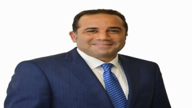 "Photo of ""الأهلي الكويتي مصر"" يحصد جائزة ""أفضل أداء"" من مجلة ""The European"""