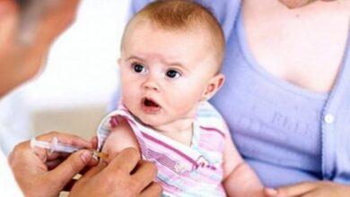 Photo of «الصحة» تنتهي من تطعيم 15.6 مليون ضمن حملة مكافحة شلل الأطفال