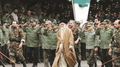 Photo of إصابة قائد الحرس الثورى الإيرانى فى تفجير سيارتين جنوب شرقي البلاد