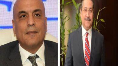 Photo of حسن غانم رئيساً لشركة «التعمير والإسكان» وأمجد حسنين نائباً وعضواً منتدباً