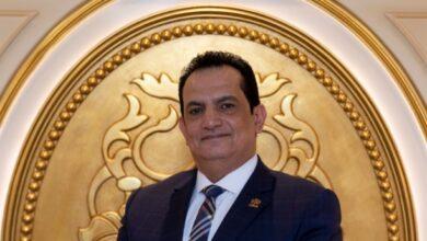 Photo of أسامة الإتربى: مصر بعد كورونا فى وضع أفضل