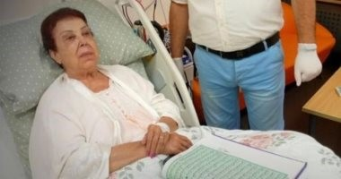 Photo of تدهور الحالة الصحية للفنانة رجاء الجداوى