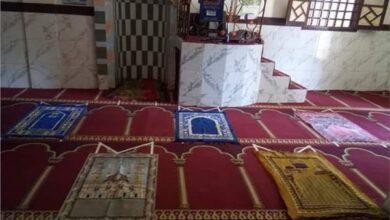 Photo of ملخص قرارات «الأوقاف» عن تطبيق ضوابط فتح المساجد غداً السبت