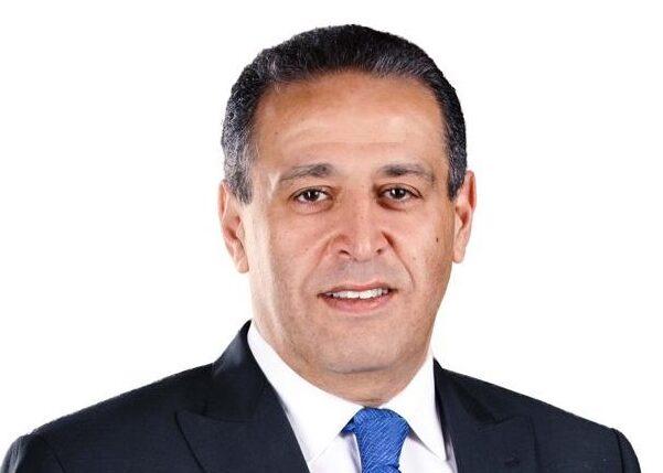 أشرف سالمان