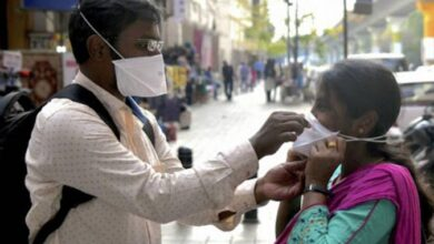 Photo of إصابات كورونا فى أفريقيا تقترب من 230 ألف حالة