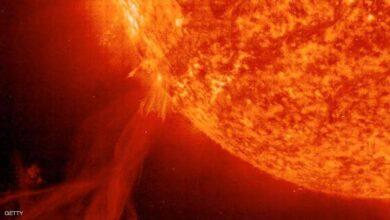 Photo of باحثون يرصدون انفجار نجمي خارق أقوى ٢٠ مرة من الانفجار الشمسي