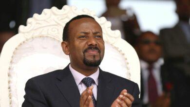 "Photo of الخارجية الأمريكية تطالب رئيس الوزراء الإثيوبي بوقف القتال فى ""تيجراى"""