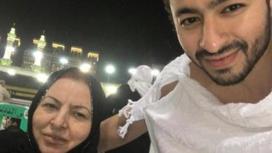 Photo of وفاة والدة المطرب حمادة هلال بعد صراع مع السرطان