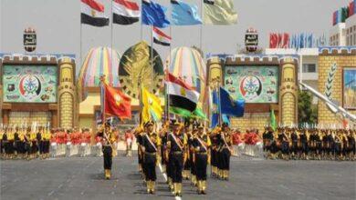 Photo of تعرف على الشروط والأوراق المطلوبة للإلتحاق بالكليات والمعاهد العسكرية