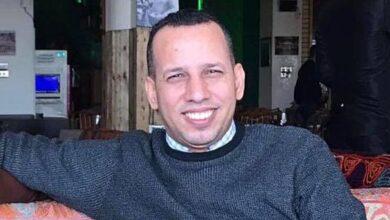 Photo of شاهد بالفيديو.. اغتيال المحلل السياسي والأمني العراقي هشام الهاشمي أمام منزله