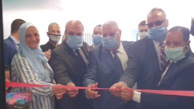 Photo of البنك الزراعي المصري يفتتح أول فرع جديد في خطة التوسع