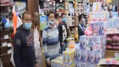 Photo of «عالم البيزنس» يتابع حركة أسواق لعب الأطفال في مصر قبل العيد