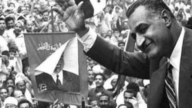 Photo of مصر والمصريون يحتفلون بالذكرى الـ68 لثورة 23 يوليو المجيدة
